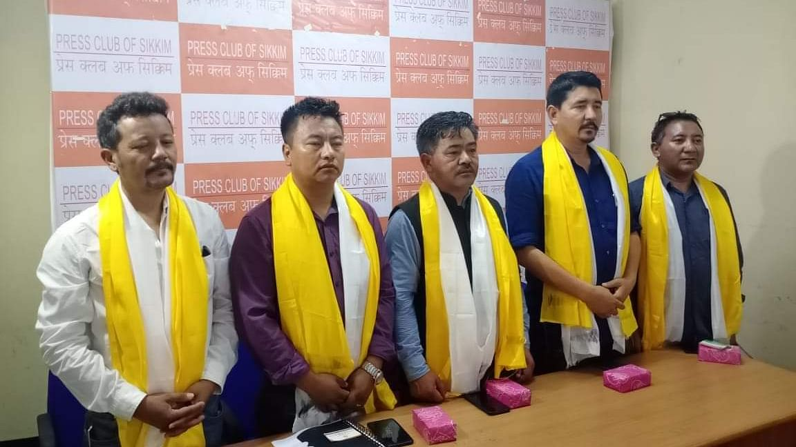 Ladakh BJP wants to replicate Sikkim Article 371F model in new UT