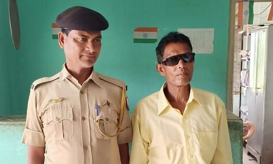 56-yr-old Tripura man held 41 yrs after crime – stealing a goat!
