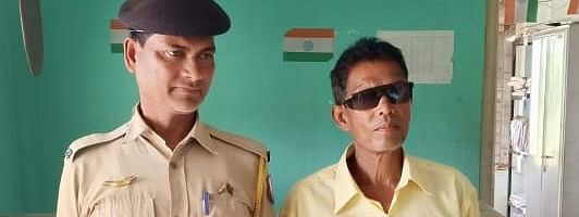 Bachu Kaul was 15-year-old when he committed the crime