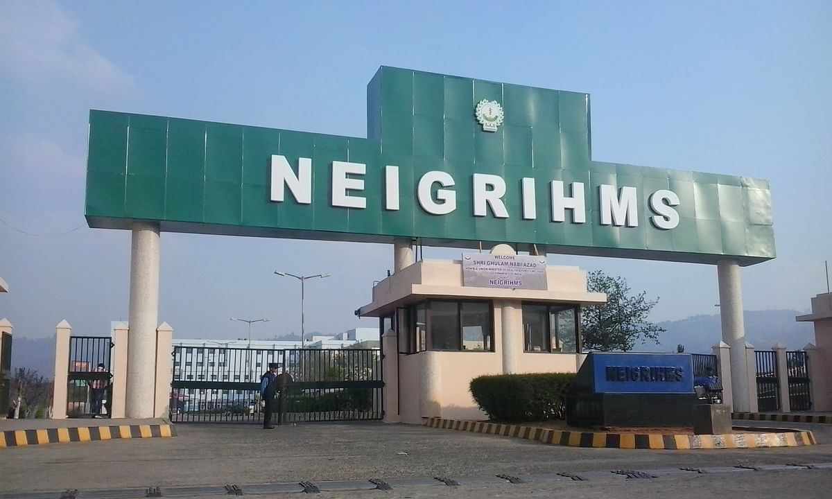 NEIGRIHMS to host annual college fest 'Euphoria' from Sept 16-21