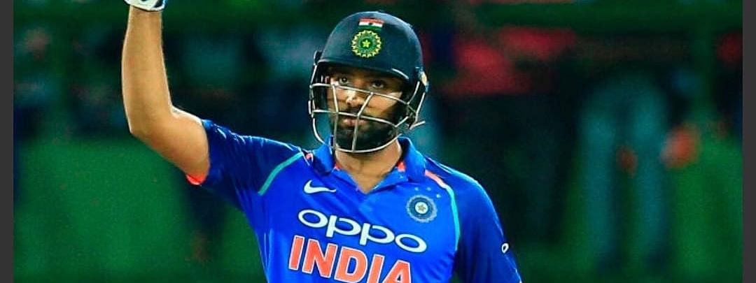 Cricketer Rohit Sharma is launching 'Rohit4Rhinos', to help build awareness for the need to conserve the one-horned rhinos, on World Rhino Day on September 22
