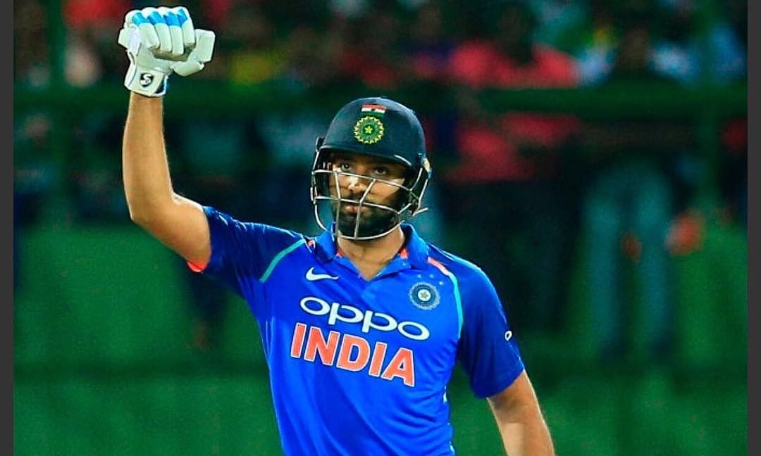 Rohit Sharma to launch campaign over rhino conservation on Sept 22