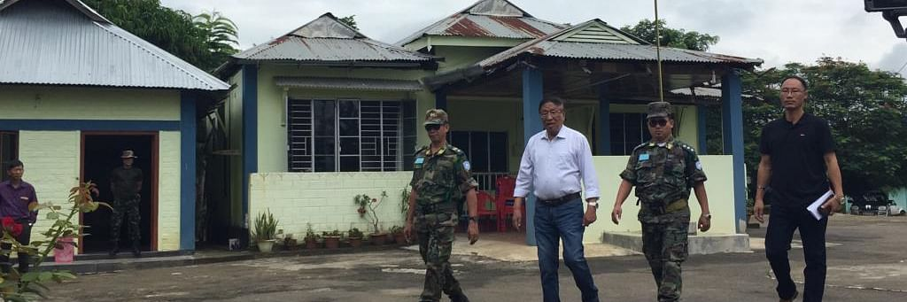 Meiteis & Nagas are only indigenous communities of Manipur: NSCN