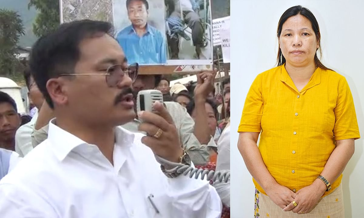 Arunachal by-election: Finally, 1 left in fray against Chakat Aboh