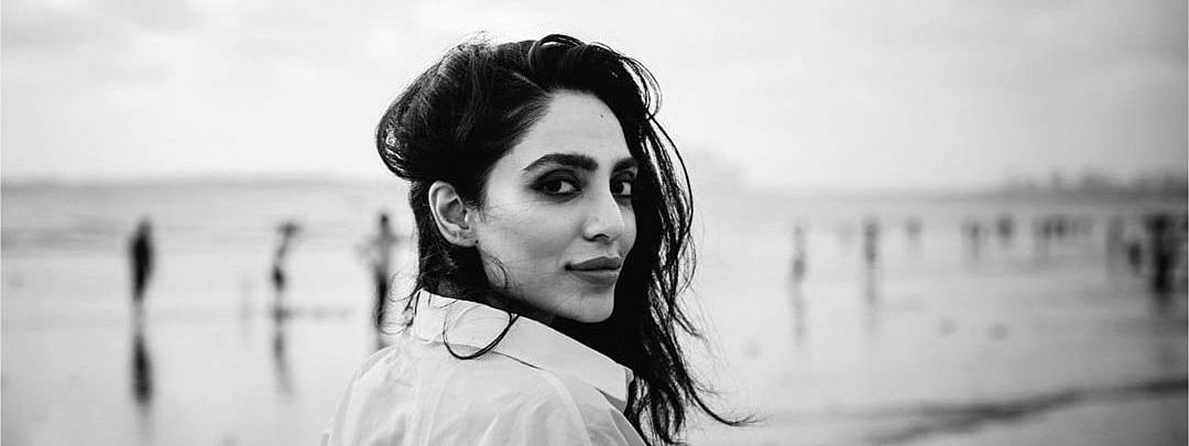 Sobhita Dhulipala starred as one of the leads in Amazon Prime's original series, 'Made in Heaven'