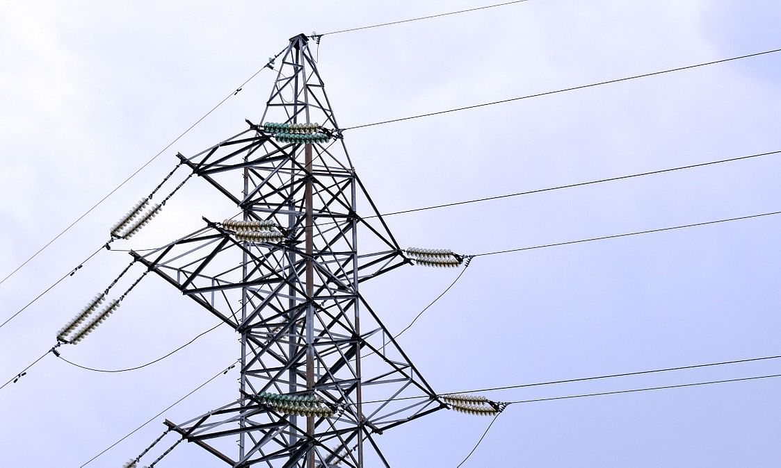Assam youth tries to commit suicide by climbing transmission tower
