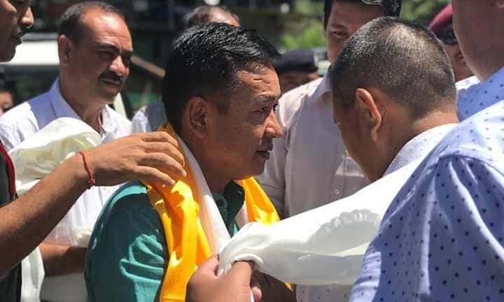 Sikkim: CM PS Golay confident of winning by-polls in all 3 seats