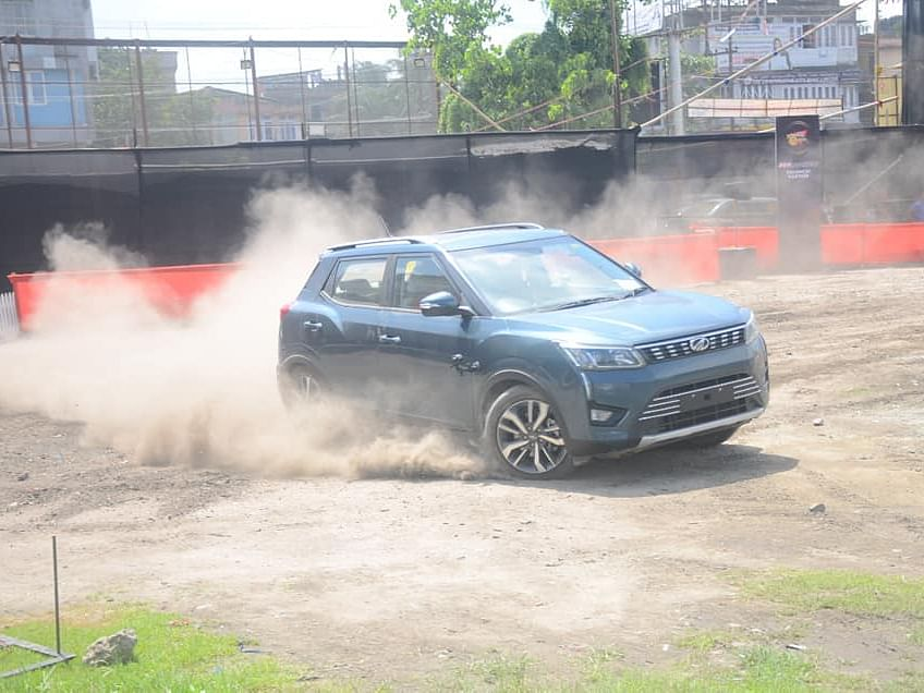 Xtreme U: How this event in Assam brought back the joy of driving