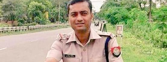 Bhaskar Kalita, the officer-in-charge (OC) of Bordumsa police station in Tinsukia, was martyred in an encounter with ULFA (Independent) militants on May 4