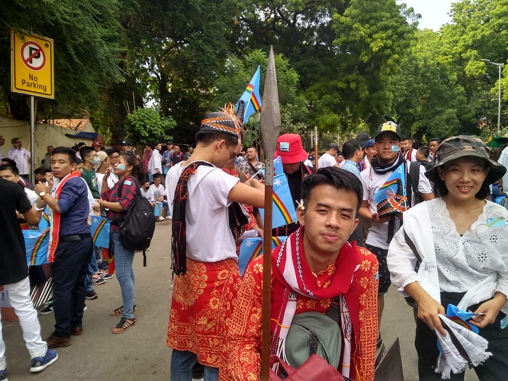 Lasting peace is possible: A throwback to Mizo Peace Accord