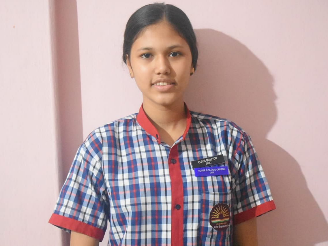 Assam girl on cloud 9; to witness Chandrayaan-2 landing with PM