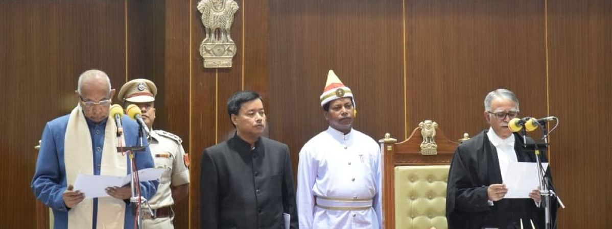 Justice Sanjay Karol had taken oath as Chief Justice of Tripura High Court on November 14 last year