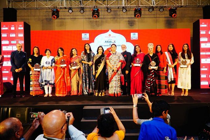The 17th edition of the Devi Awards was held in Kolkata, West Bengal on Saturday night