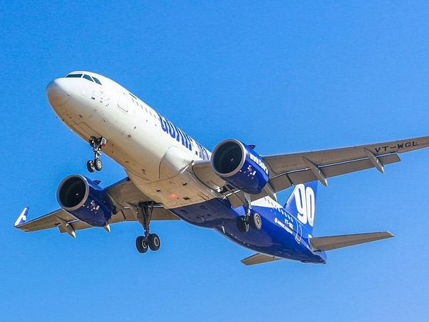GoAir likely to start flights on Aizawl-Guwahati route from Oct 4