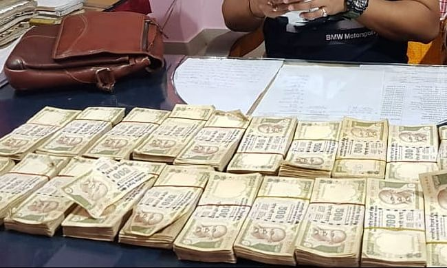 Assam: Demonetised currency notes worth Rs 10 lakh seized, 1 held