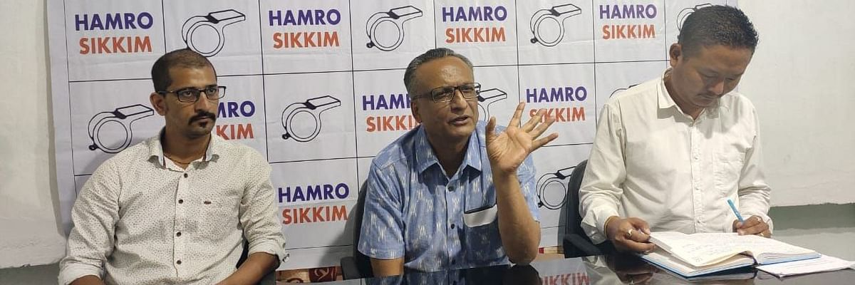 Sikkim: HSP gives a year to SKM govt for fulfilling poll promises