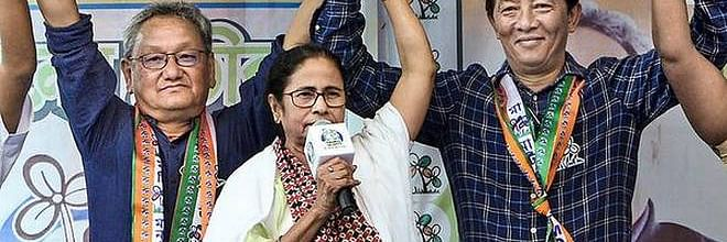 Questioning Darjeeling's choice of MP: Mamata reveals her wounds