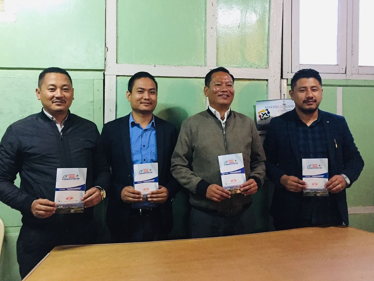 Nagaland: ANCSU  to hold 19th biennial conference from Nov 6-8