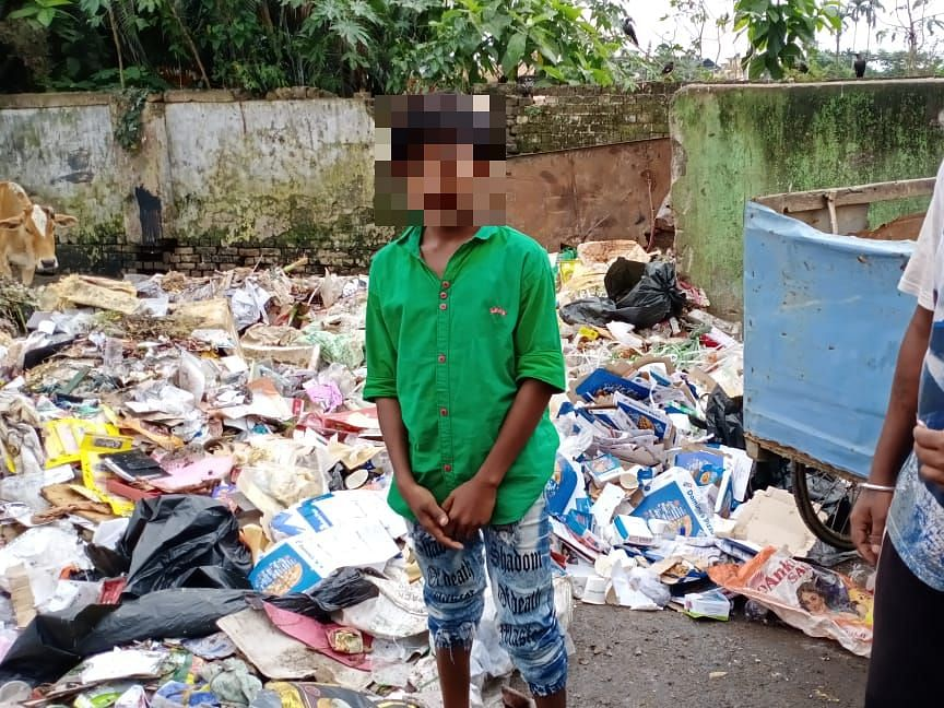 Domino's Pizza in soup over child labour, waste disposal in Assam