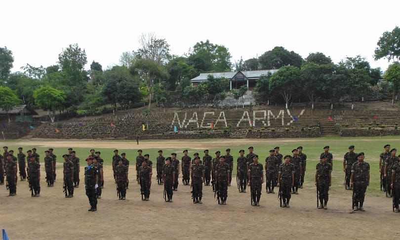 Naga peace talks: Centre softens stand on Oct 31 deadline