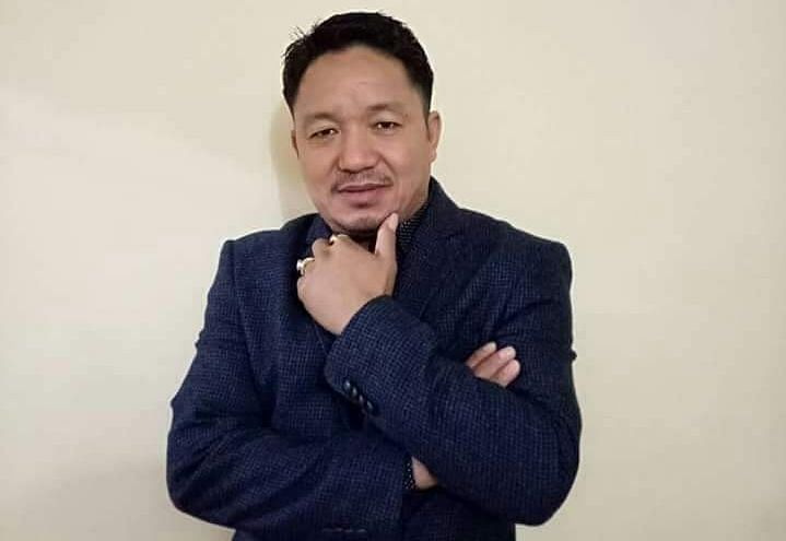 Bameng MLA Goruk Pordung has been accused of rape at a hotel in Itanagar on October 12