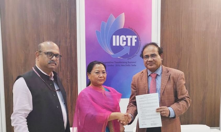 Manipur, Bangladesh ink agreement to boost cooperative sectors