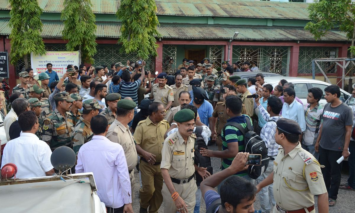 Tripura: 6 sent to 5-day police remand in Narsingarh gangrape case