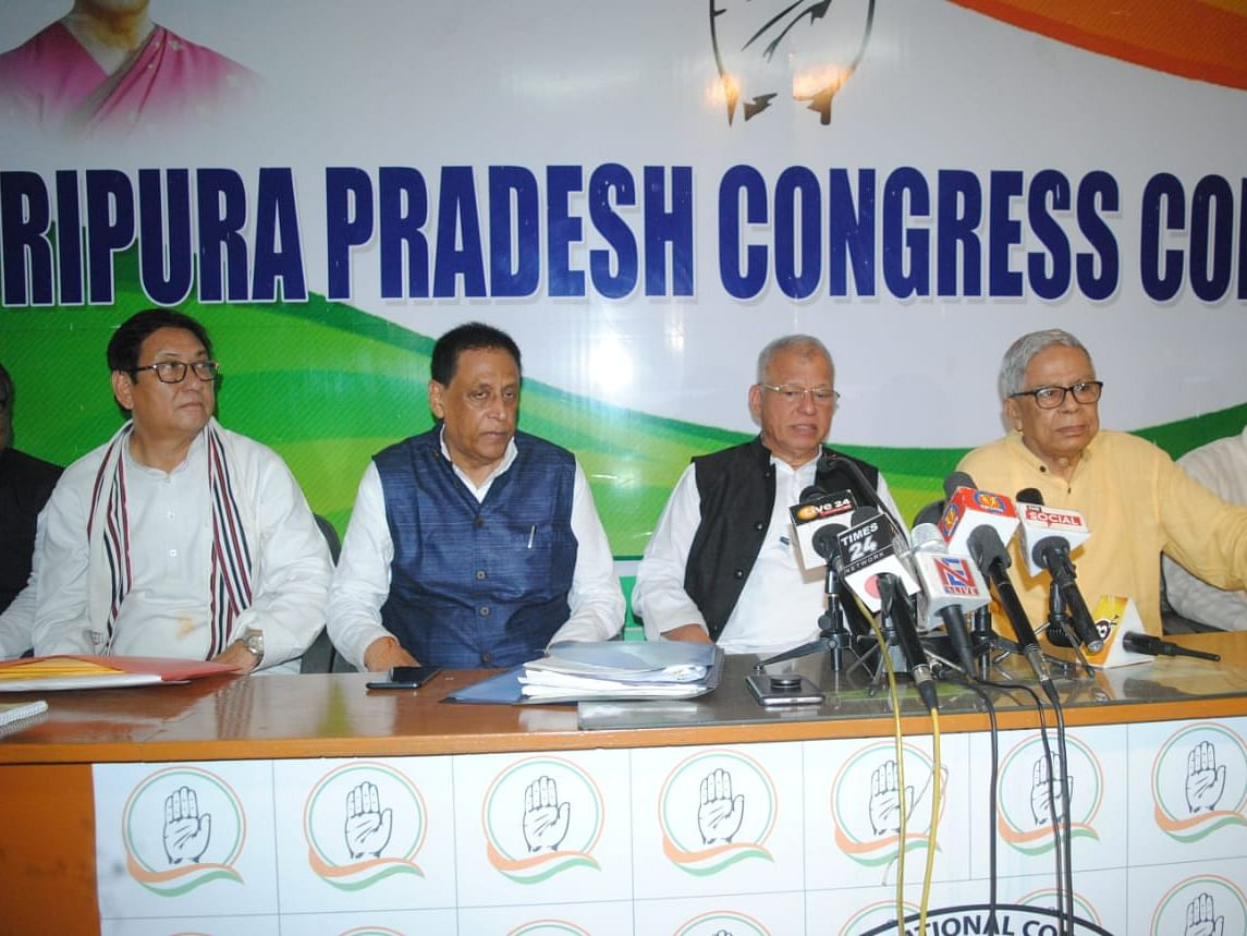 Only Cong can preserve & protect identity of NE: Luizinho Faleiro