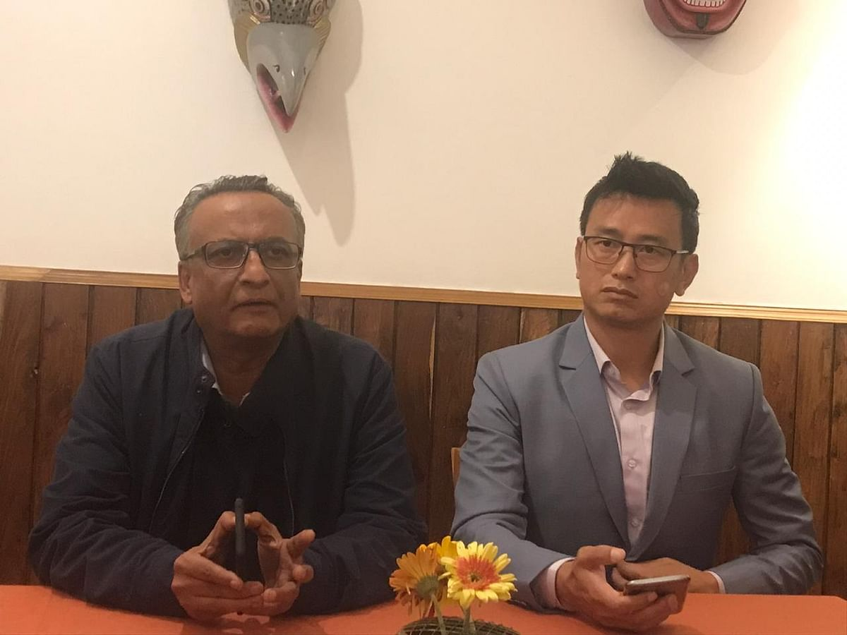 Sikkim not for sale: Bhaichung Bhutia's party slogan for by-poll