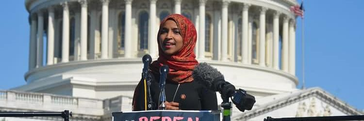 NRC debate in US House: Congresswoman concerned over Muslims' fate