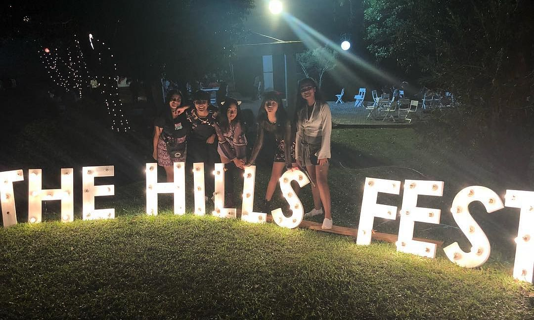 Meghalaya all set to host The Hills Festival in Umbir on Oct 18-19