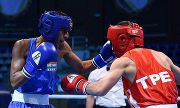 Asian Junior Boxing Championships: 15 Indian boxers enter finals