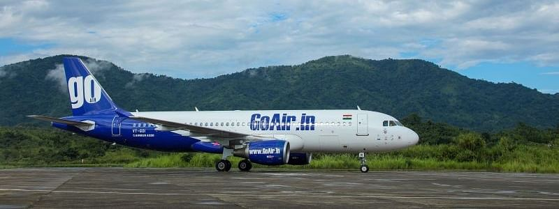 In compliance with citizens' requests, GoAir will resume its normal flights between Kolkata-Aizawl, Aizawl-Guwahati, Guwahati-Aizawl and Aizawl-Kolkata