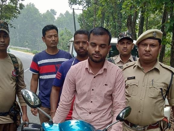 Assam: Man held with fake currency notes worth Rs 2 lakh