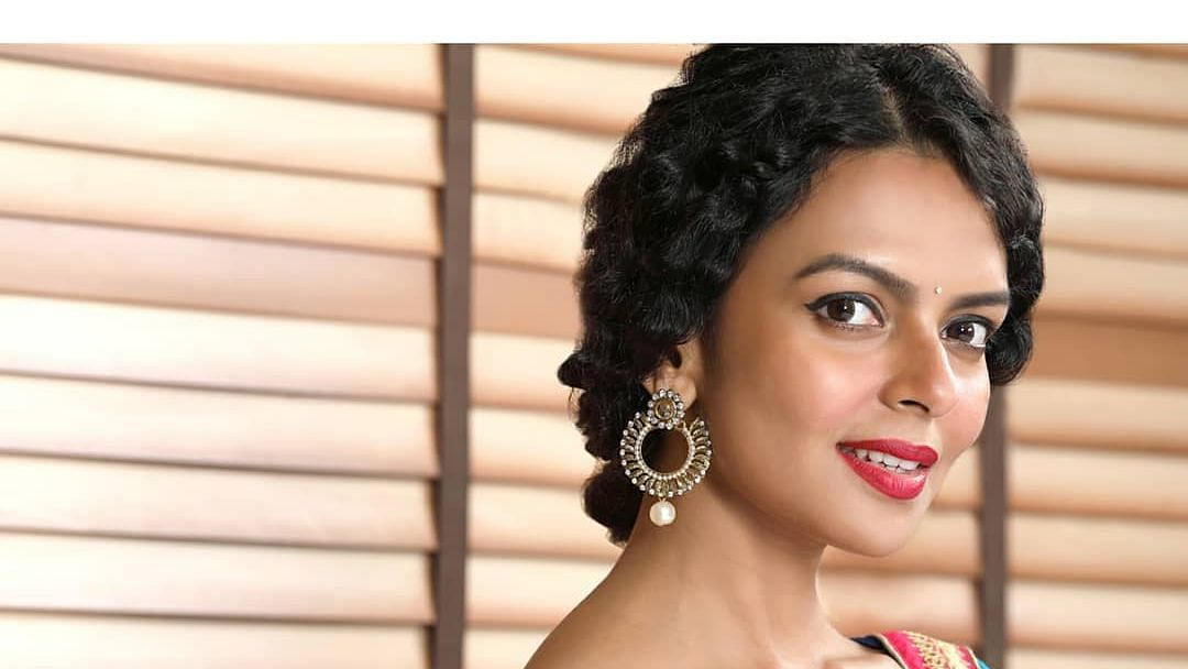 I am lucky to play strong & challenging characters: Bidita Bag