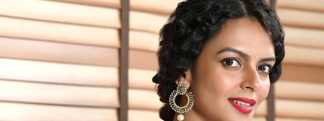 Bidita Bag starred as one of the lead characters in the movie 'T for Taj Mahal'
