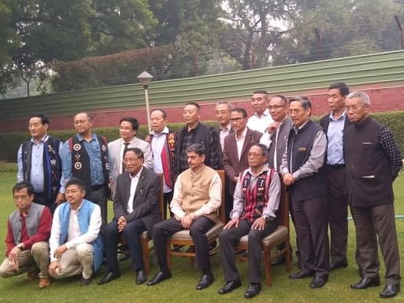 Naga talks end? Centre 'accepts' NSCN-IM demands with 'conditions'