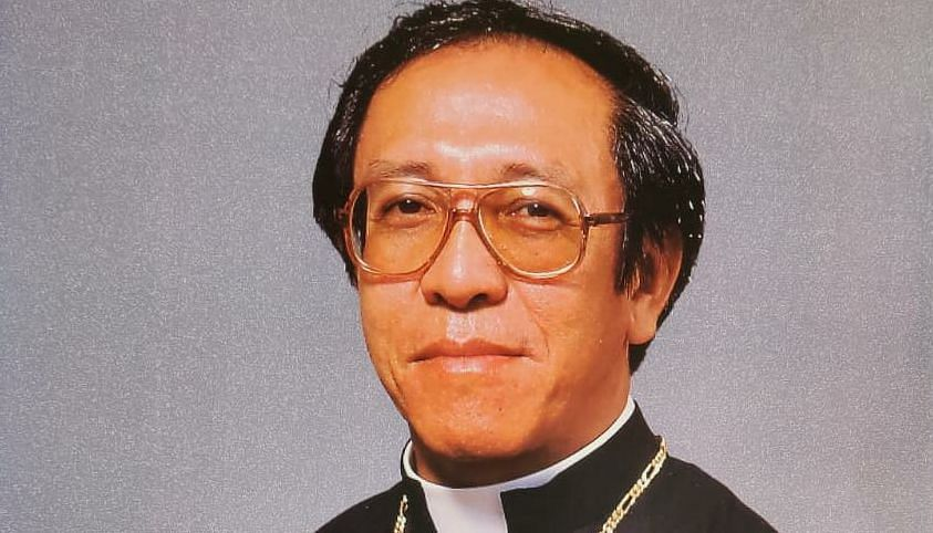Archbishop of Shillong Most Rev Dominic Jala passed away in a road accident in the US on October 10