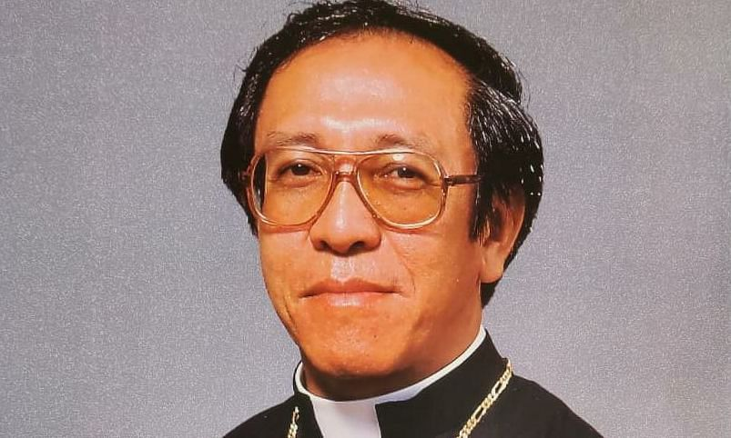 Airline seat crunch delaying arrival of Shillong archbishop's body