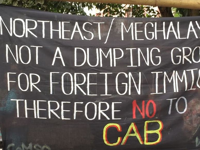 Meghalaya: BJP MLA Shullai ready to lead NGOs protest against CAB