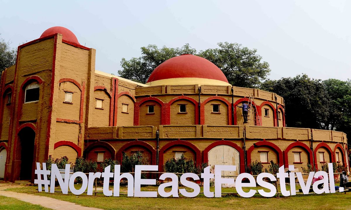 New Delhi to host 7th edition of North East Festival from Nov 8-10