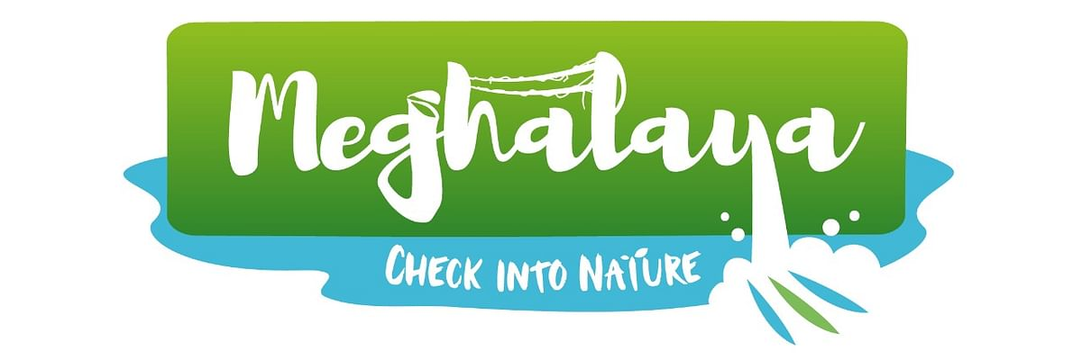 Meghalaya Tourism gets new logo with state's icons inscribed on it