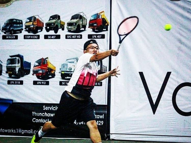 Mizoram gears up for second edition of Challenger Tennis League