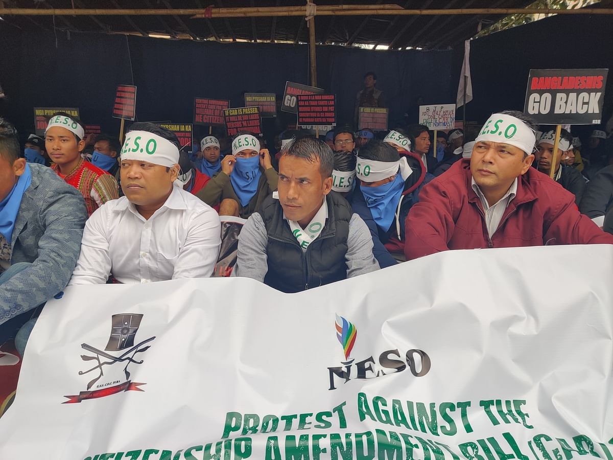 Meghalaya: Local NGOs unite to oppose CAB, political leaders react