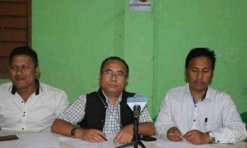 COCOMI to oppose creation of 'territorial council' post Naga talks