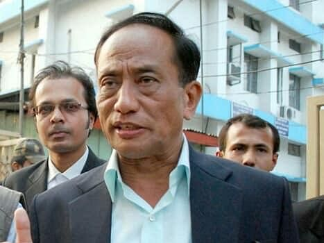 UNLF chief whisked away to Delhi after release from Assam jail
