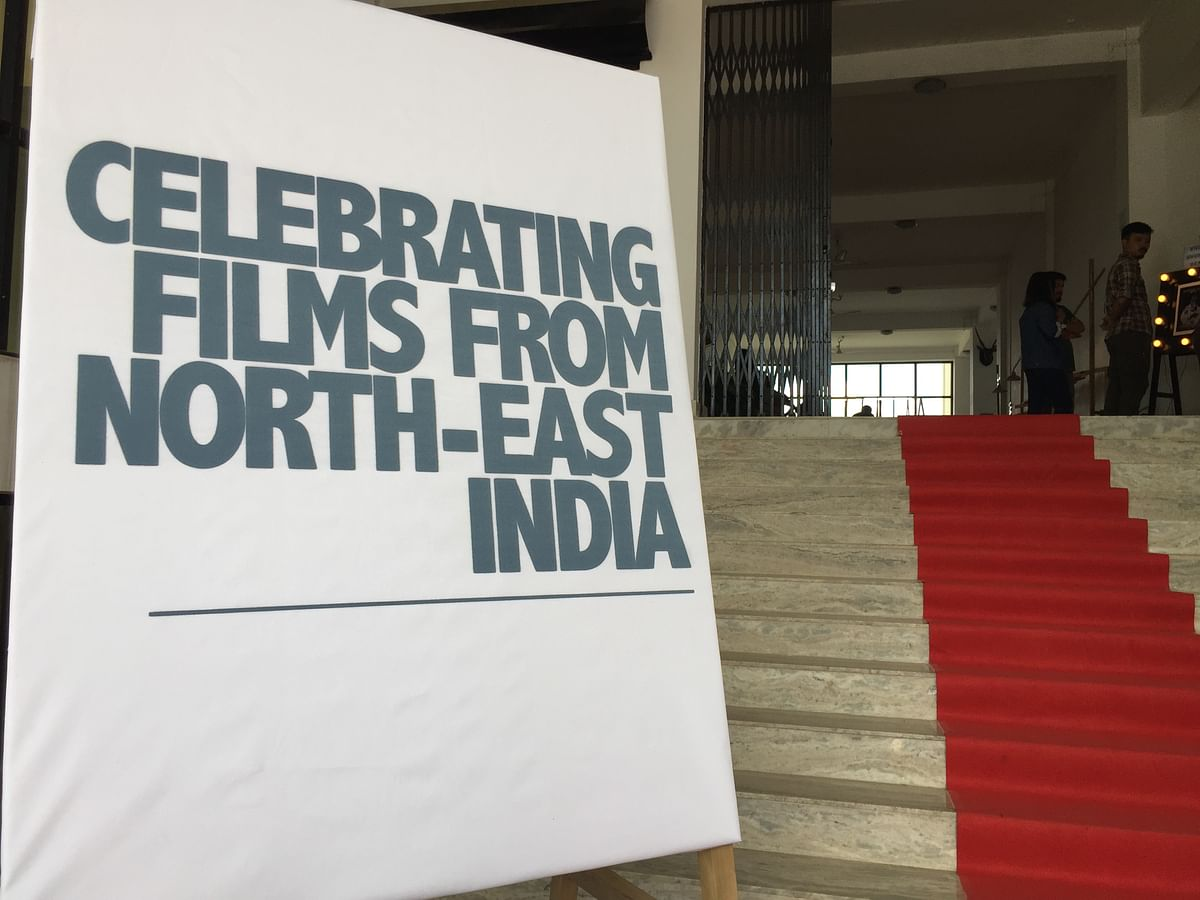 In film category, <i>Fade in</i>, directed by Ankurjyoti Deja from Assam, won the fiction category with Rs 50,000