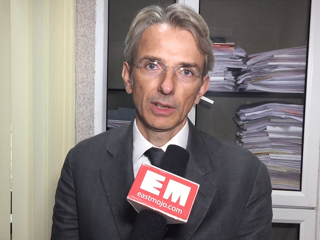 French envoy terms Rafale controversy a mere political campaign
