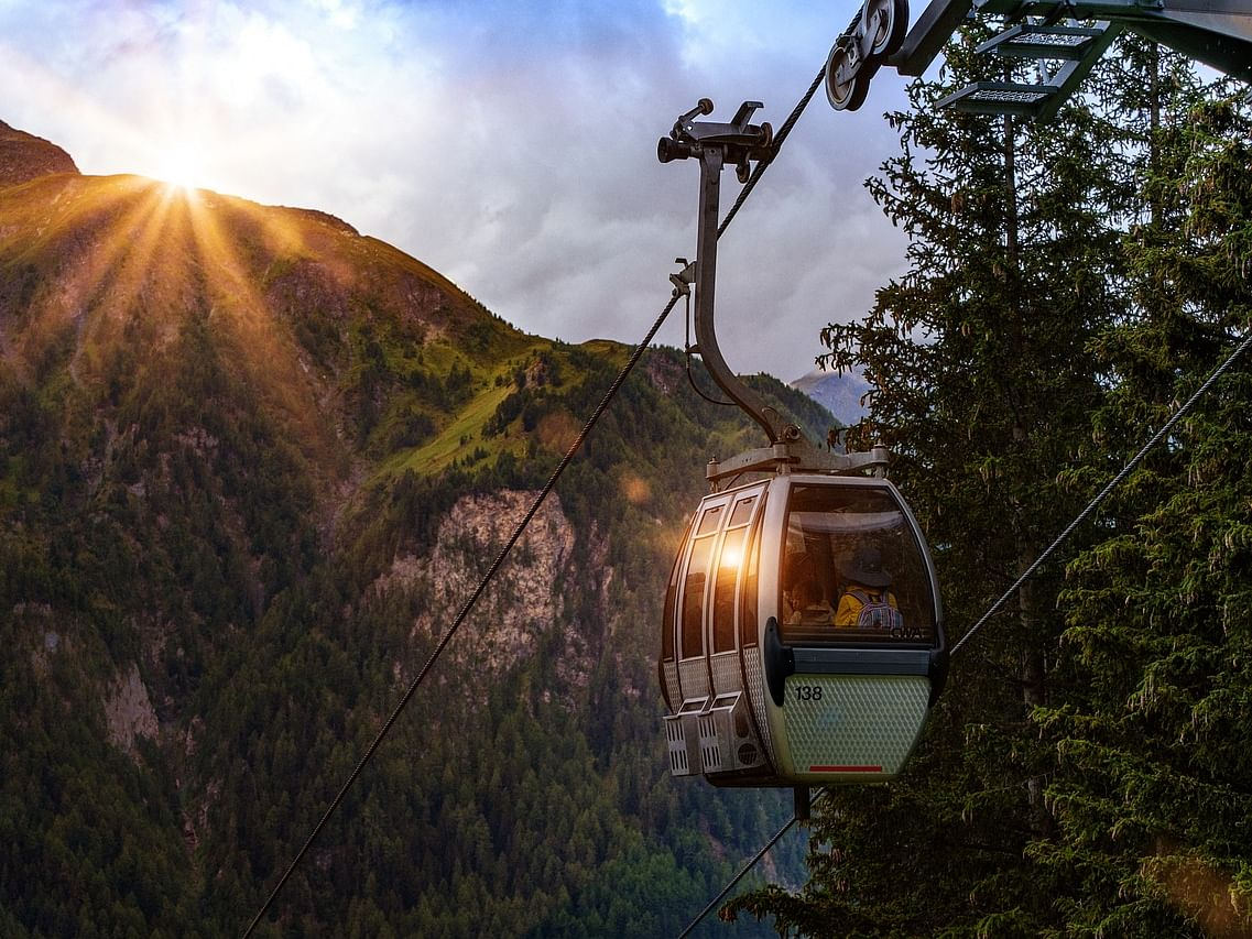 Sikkim to explore 'cable cars' to beat traffic snarls in Gangtok