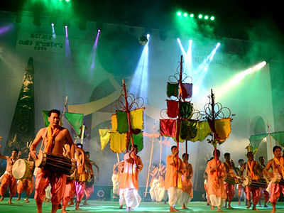 Manipur: Cabinet decides to extend Sangai Festival till Dec 2